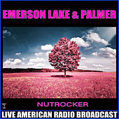 Nut Rocker (Live) de Emerson, Lake & Palmer