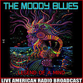 Legend of a Mind (Live) de The Moody Blues