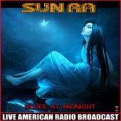 Blues At Midnight (Live) de Sun Ra