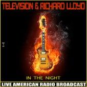 In The Night (Live) de Television