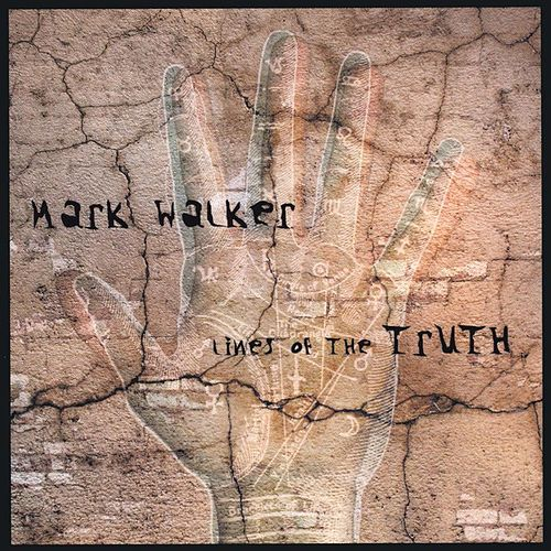 Lines of the Truth by Mark Walker