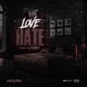 Love Hate by Nino Man