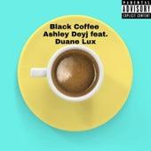 Black Coffee de Ashley Deyj