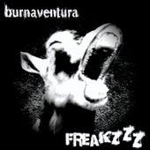 Freakzzz von Burnaventura