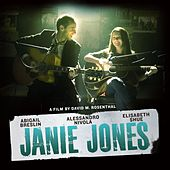 Janie Jones - Original Motion Picture Soundtrack by Various Artists