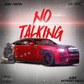 No Talking by Baby Mafia
