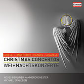 Christmas Concertos by Michael Erxleben