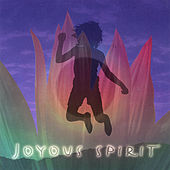 Joyous Spirit by Louis Landon