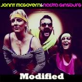 Modified by Jonny McGovern
