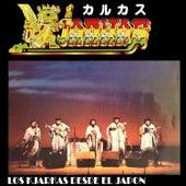 Los Kjarkas Desde el Japón (Live) de K'Jarkas