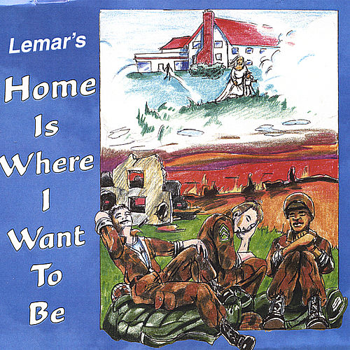 Home Is Where I Want To Be Single By Lemar Napster