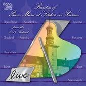 Rarieties of Piano Music at