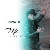 Mi Posición by Espinoza Paz