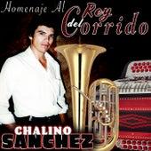 Homenaje Al Rey Del Corrido Chalino Sanchez de Chalino Sanchez