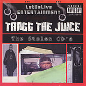 The Stolen CD's de Tangg The Juice