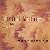 Openground by Giovanni Moltoni