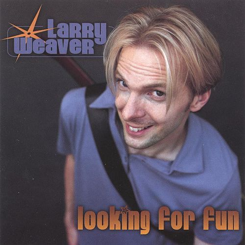 Looking for Fun by Larry Weaver