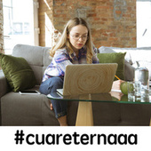#cuareternaaa de Various Artists