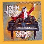 American Amadeus de John Diva & the Rockets of Love