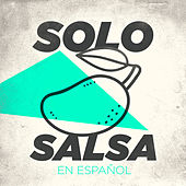 Solo Salsa en Español de Various Artists
