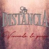 Viviendo de Prisa by La Distancia