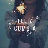 Feliz Cumbia by AAron y su grupo ilusion, Yaguaru, Grupo Chiripá, Grupo Samuray, Rayito Colombiano, Los Llayras