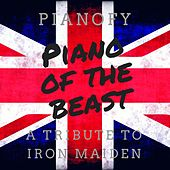 Piano of the Beast: A Tribute to Iron Maiden de Pianofy