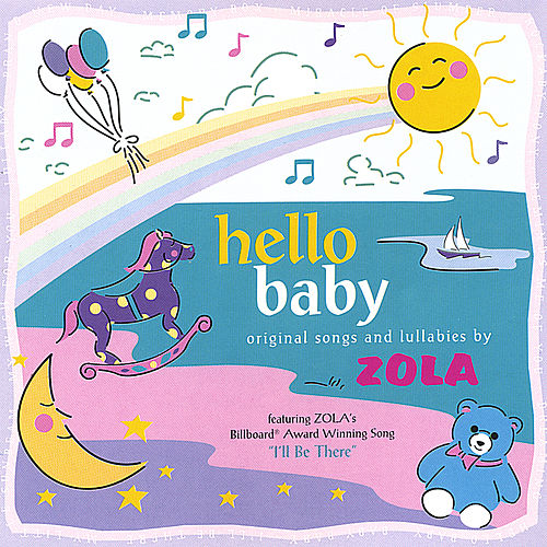Hello Baby by Zola