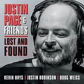 Lost and Found by Justin Page