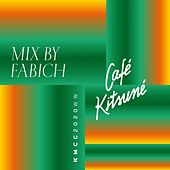 Café Kitsuné Mixed by Fabich (DJ Mix) de Fabich