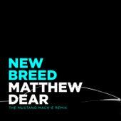 New Breed (Mustang Mach-E Remix) von Matthew Dear