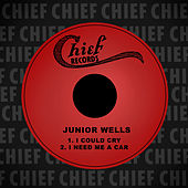 I Could Cry by Junior Wells