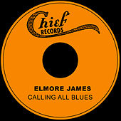 Calling All Blues by Elmore James