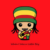 When I Was a Little Boy by Various Artists