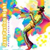 Jazz Fusion Night – Music Experience de Various Artists