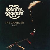 The Gambler (Live) by Kenny Rogers