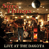 Live at the Dakota de The Sure Things