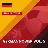German Power Vol. 5 von Various Artists