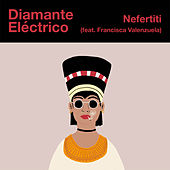 Nefertiti de Diamante Electrico