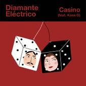 Casino de Diamante Electrico
