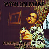 Blue Eyes, The Harlot, The Queer, The Pusher & Me by Waylon Payne