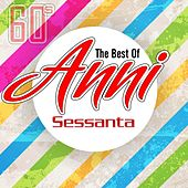 The Best of Anni 60 de Various Artists