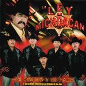 El Cocho y el Vale van La Ley De Michoacan