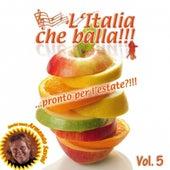 L' Italia che balla, vol. 5 von Various Artists