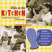 Kids In The Kitchen by Various Artists
