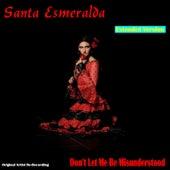 Don't Let Me Be Misunderstood (Extended Version) de Santa Esmeralda