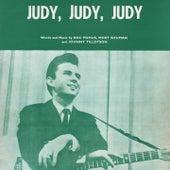 Judy Judy Judy (1963) von Johnny Tillotson