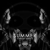 Summer by Dwayne W. Tyree, Max Komodo, Pierre Truke, New Alibi