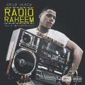 radio raheem by Spud Mack