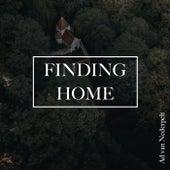 Finding Home von Ad van Nederpelt